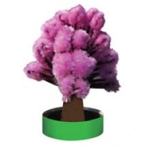 Дерево розовое