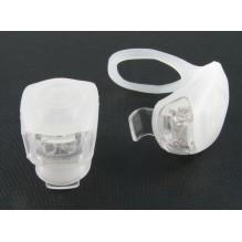 Комплект фонарей белый