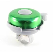 Велозвонок зеленый