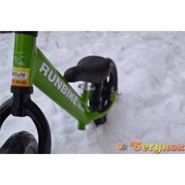 Runbike Beck зеленый (ALX)