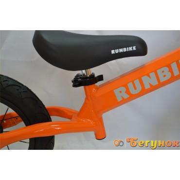 Runbike Pro оранжевый