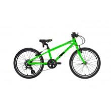 FROG 52 зеленый