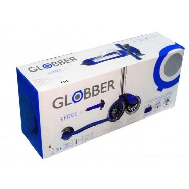 Globber Primo Plus синий