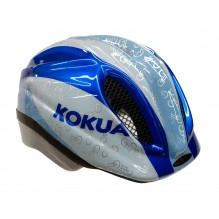 Шлем Kokua голубой