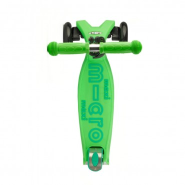Maxi Micro Deluxe зеленый