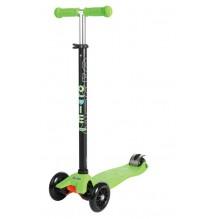 Самокат Maxi Micro зеленый