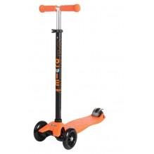 Самокат Maxi Micro оранжевый