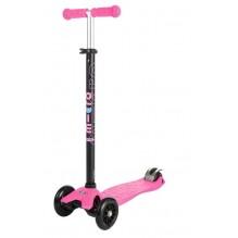 Самокат Maxi Micro розовый