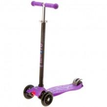 Самокат Maxi Micro фиолетовый