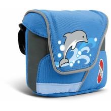 Маленькая сумка для транспорта puky синяя