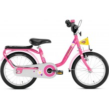 Puky Z6 Розовый