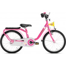 Puky Z8 Розовый