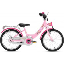 Puky ZL18-1 Princess Lellifee (розовый)