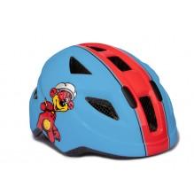 Шлем Puky S (45-51) голубой