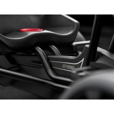 Веломобиль Puky Go-Cart F550