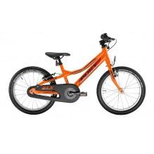 Puky ZLX 18-1F Alu orange оранжевый