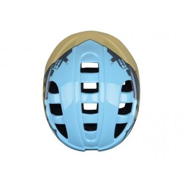 Шлем RunBike Action pro экскаватор