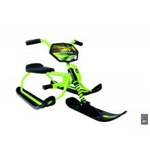 Снегокат SnowRunner SR1 зеленый