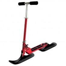 Снегокат Stiga Bike Snow Kick красный