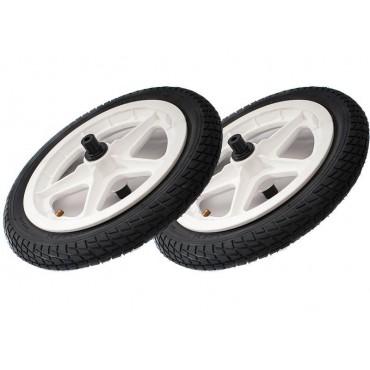 Комплект надувных колес Swift