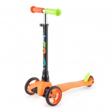 Trolo Mini UP оранжевый