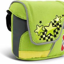 Маленькая сумка для транспорта puky зеленая