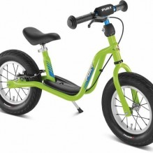 Puky Lr XL зеленый 2018