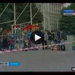 Беговелогонка в Саратове в новостях