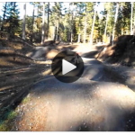 Dirt Jumps на беговеле puky Lr M