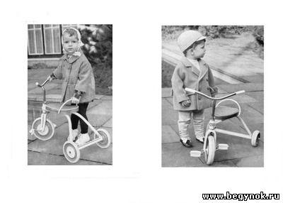 велосипед Puky Пуки