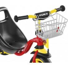 Корзинка Puky для трехколесного велосипеда
