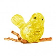 3D головоломка Птичка