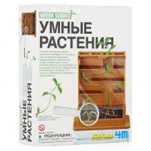 Умные растения