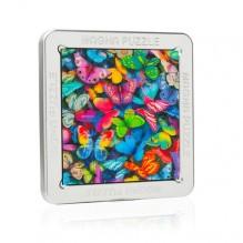 3D пазл Бабочки