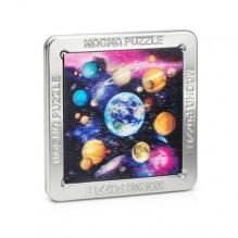 3D пазл Космос