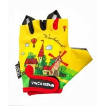 Велоперчатки детские город