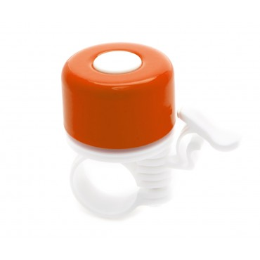 Велозвонок оранжевый