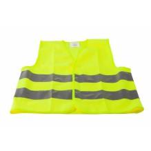 Защитный жилет для детей желтый