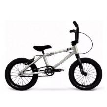 Bike8 Mini BMX Серебристый