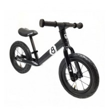 Bike8 Racing AIR 12 Черный