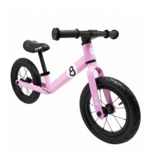 Bike8 Racing AIR 12 Розовый
