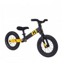 Bike8 Suspension Pro Черный Желтый