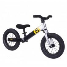 Bike8 Suspension Pro Черный Серебристый