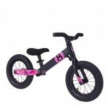 Bike8 Suspension Pro Черный Розовый