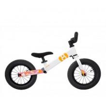 Bike8 Suspension Pro Белый Розовый
