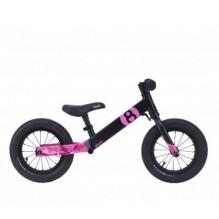 Bike8 Suspension Standart Черный Розовый