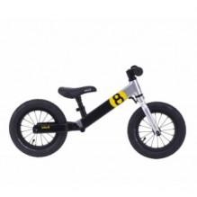Bike8 Suspension Standart Черный Серебристый