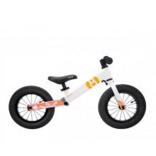 Bike8 Suspension Standart Белый Розовый