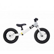 Bike8 Suspension Standart Белый Серебристый