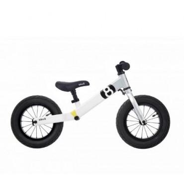 Bike8 Suspension Standart Белый Серебристый